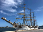 GSC Tours Tall Ship Sorlandet
